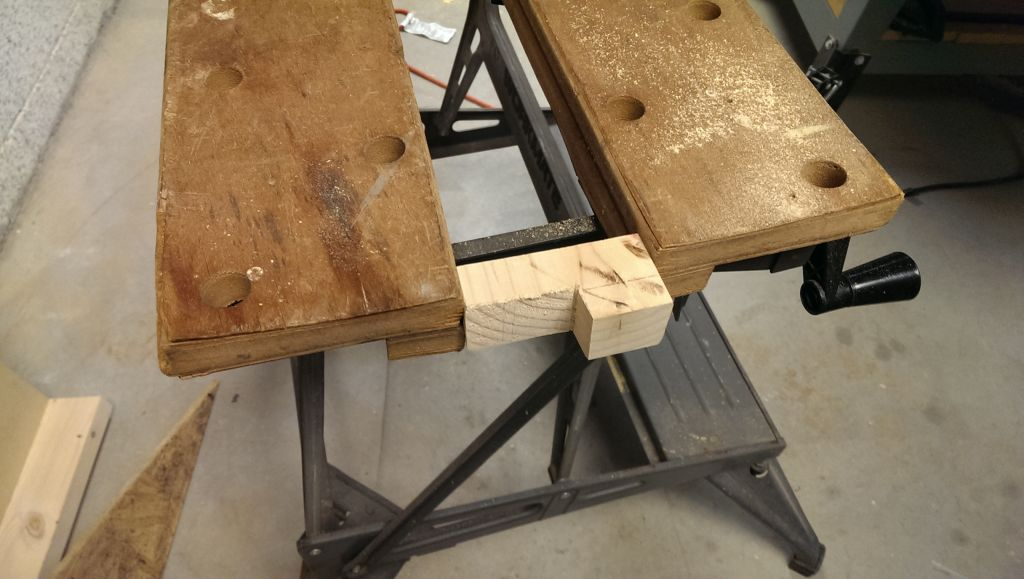 Adding a table saw router table extension did it myself final piece ready for a hole greentooth Images