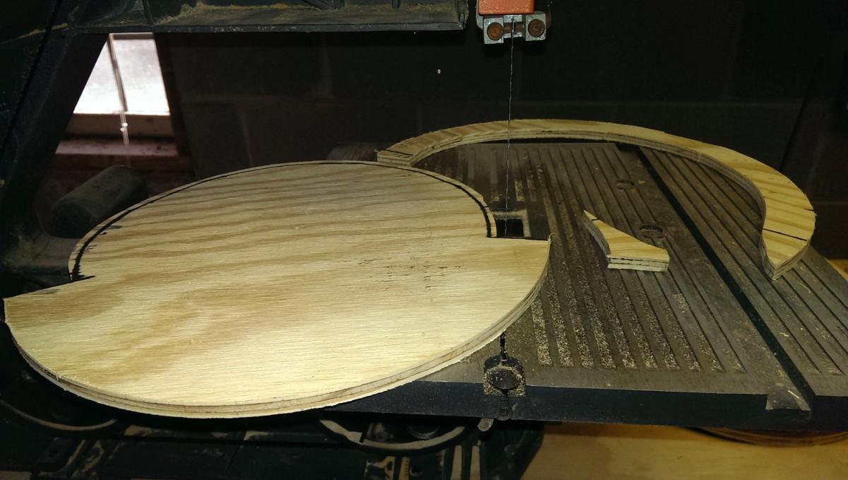 Building a DIY Dust Separator (Thien Cyclone) - Did It Myself