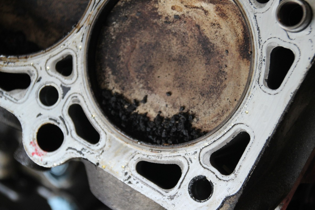 Design Flaw Ford 4 6 Coolant Flow And Imrcs Did It Myself