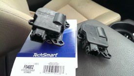 TechSmart Actuator - this DOES work