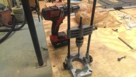 Right-angle jig