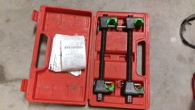 Autozone free rental spring compressor