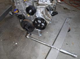 Honda Crank Tool