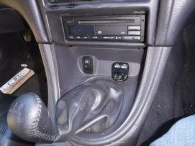 Bluetooth FM transmitter for stock radio