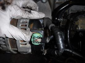 Alternator Plugs