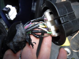 Insulating Wires