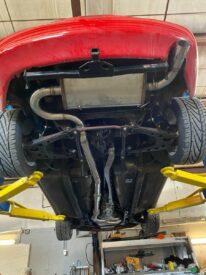 Complete Exhaust