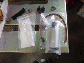 DW200 Kit